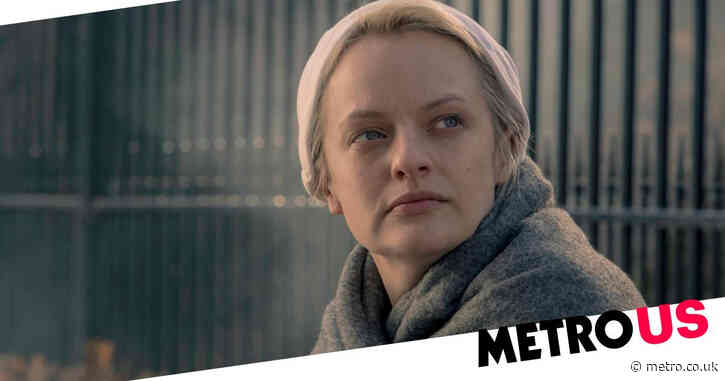 The Handmaid's Tale season 4 episode 6: Fans 'crying' over long-awaited and 'shattering' June and Luke moment