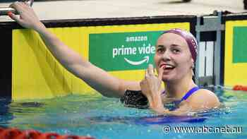 Live: Ariarne Titmus to battle Katie Ledecky as Aussies swim for gold on day 3 in Tokyo