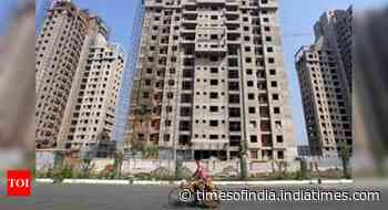 Thousands of building plans approved by 'fake' architects in UP 'map scam'