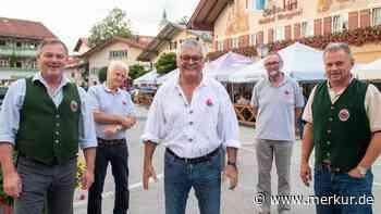 Oldtimerfreunde Miesbach planen 2022 ein Fahrzeugtreffen zum Hopf-Jubiläum - Merkur Online
