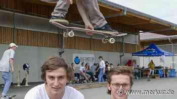 """Skateboard bei Olympia: """"Es geht um die coolsten Tricks"""" - Merkur Online"""