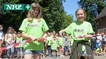 In Neukirchen-Vluyn sind die Ferienspiele zu Ende gegangen - NRZ