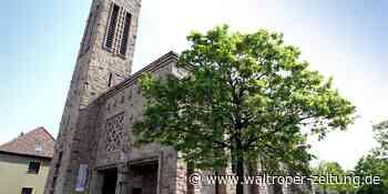 Kirchenglocken in Datteln läuten in Gedenken an die Hochwasser-Opfer - Waltroper Zeitung