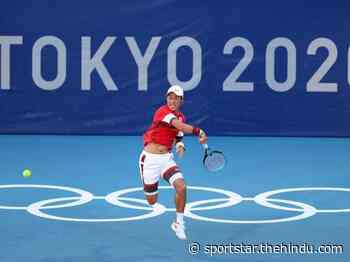 Tokyo Olympics Tennis: Nishikori upsets fifth seed Rublev on home soil - Sportstar