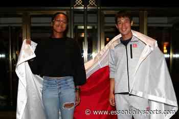 ALAS! Naomi Osaka and Kei Nishikori Won't Unite To Perform on Their Home Ground of Tokyo Olympics 2020 - EssentiallySports