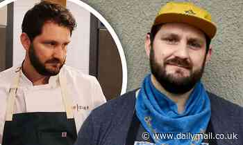 Top Chef winner Gabe Erales apologizes for workplace affair that cost him his job