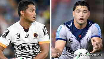 Milford 'domino effect' in Gagai's move; $2.5m silver lining of Finucane exit: Transfer Whispers