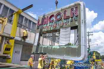 Push to restore historic Lincoln Theater, once a Baton Rouge cultural hub, enters new stage - The Advocate