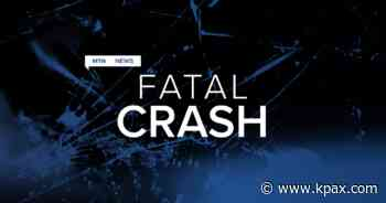 Man dies after motorcycle crash near Lincoln - KPAX-TV