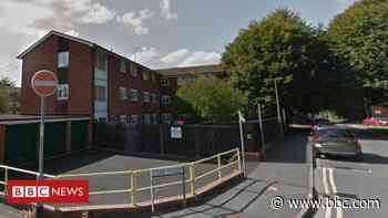 Murder arrest after man fatally injured in Lincoln - BBC News