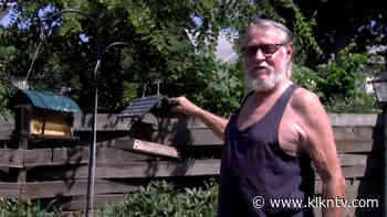 Lincoln COVID-19 survivor speaks on financial burdens after hospital stay - KLKN