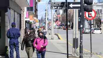 Hito austral: Magallanes registró cero nuevos casos de Covid-19