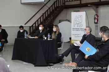 El BanCo en diálogo con más de 150 productores y comerciantes del Interior - Las noticias más importantes de Corrientes - diarioellibertador.com.ar