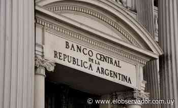"""El """"poder de fuego"""" del Banco Central de Argentina para domar al dólar hasta las elecciones - El Observador"""