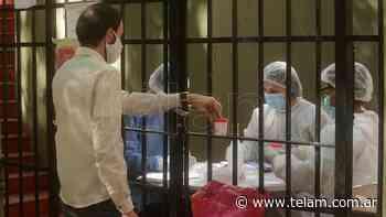 Otras 137 personas murieron y 7.506 fueron reportadas con coronavirus - Télam