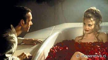 """Mena Suvari recordó """"extraño"""" encuentro con Kevin Spacey en filmación de """"Belleza Americana"""""""