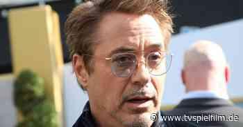 Nach fast 20 Jahren: 'Avengers'-Star Robert Downey Jr. kehrt ins TV zurück - TV Spielfilm