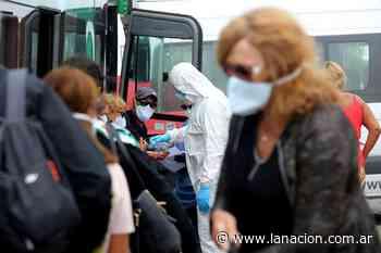 Coronavirus en Argentina hoy: cuántos casos se registran al 25 de Julio - LA NACION