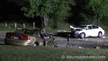 Inglewood car accident kills 16 years old - Illinoisnewstoday.com