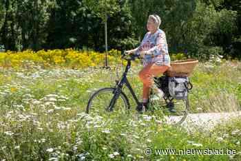 Gegidste fiets- en wandeltochten: zo zag je Deurne nog nooit - Het Nieuwsblad