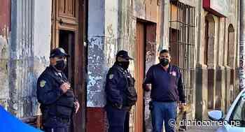 Clausuran local donde se ejercía la prostitución clandestina en Arequipa - Diario Correo