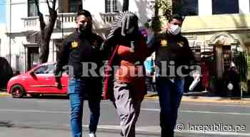 Arequipa: solicitarán prisión para trabajadora de albergue acusada de asesinar a niña - La República Perú