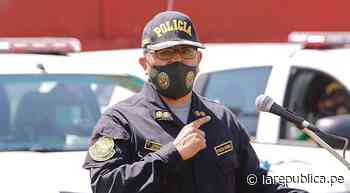 Arequipa: jefe del Comando COVID-19 renuncia por desinterés de gerente de Salud - La República Perú