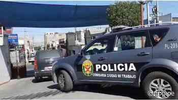 Arequipa: Investigan asesinato de menor de 12 años en albergue - RPP Noticias