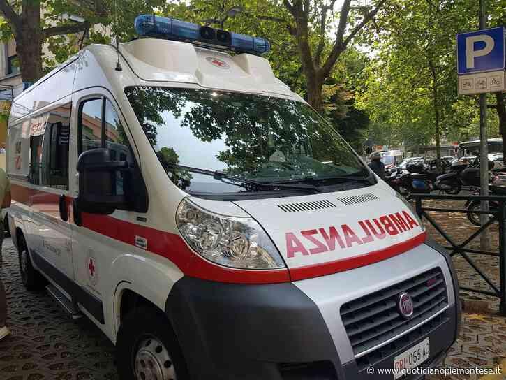 Incidente a un centauro a Casale Monferrato. Muore un uomo di 29 anni di Trino - Quotidiano Piemontese