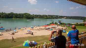 Rodgau: Strandbad-Bau ist fertig - fr.de