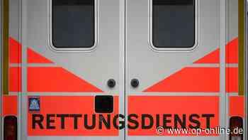 Nieder-Roden im Kreis Offenbach: Dramatische Hilfsaktion am Badesee - op-online.de
