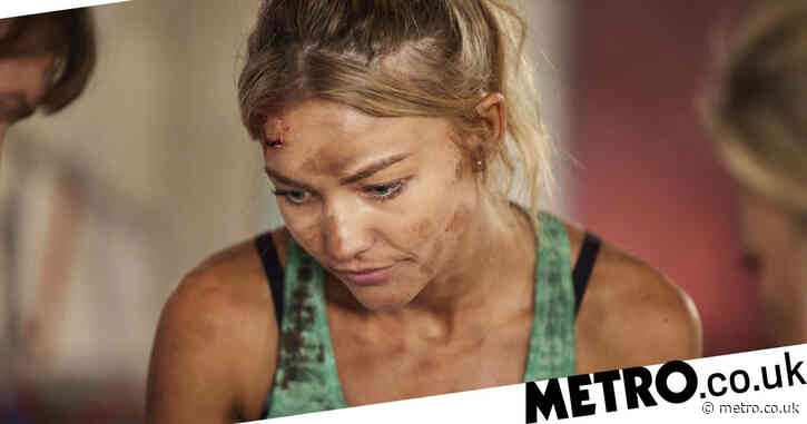 Home and Away spoilers: Sam Frost and Lynne McGranger reveal huge danger as Jasmine is left to die in explosion