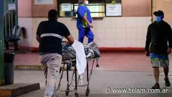 Chile ya tiene este año más muertos por coronavirus que en todo 2020 - Télam