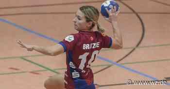 TVB Wuppertal überzeugt im Test in Düsseldorf mit starkem Umschaltspiel - Westdeutsche Zeitung