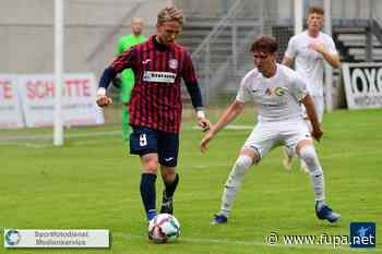 Ratingen 04/19 hält in Wuppertal lange mit - FuPa - FuPa - das Fußballportal