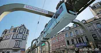 Urlaub in NRW: So sieht der perfekte Tagesausflug in Wuppertal aus - Westdeutsche Zeitung