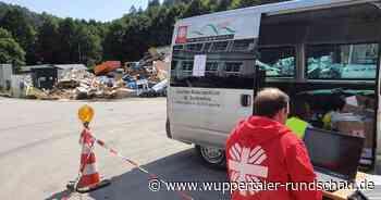 Hochwasser-Liveticker aus Wuppertal: Erste Soforthilfen ausgezahlt - Wuppertaler-Rundschau.de