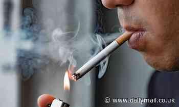 Tobacco giant sold £1billion worth of menthol-tasting cigarettes since ban