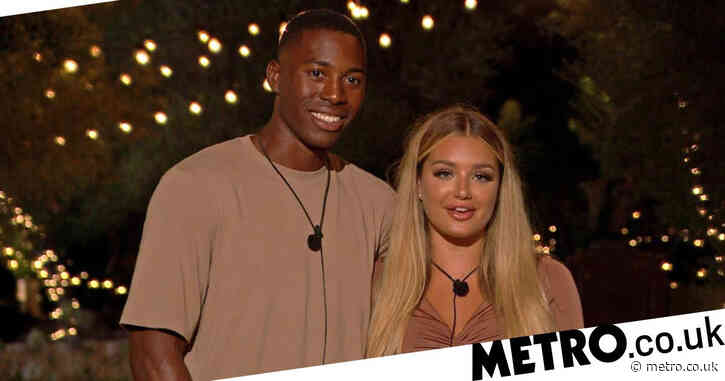 Love Island 2021: Lucinda Strafford ready to 'continue things' with Aaron Francis over Brad McClelland after double dumping
