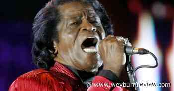 Family of James Brown settles 15-year battle over his estate - Weyburn Review