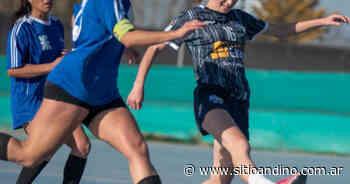 Por el título de campeón del futsal femenino juegan San Rafael Tenis Club y Banco Mendoza - Sitio Andino