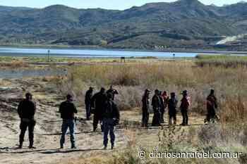 Las útimas novedades de la búsqueda de Guadalupe Lucero - Diario San Rafael