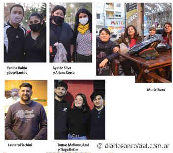 Vacaciones de invierno: turistas que visitan San Rafael - Diario San Rafael