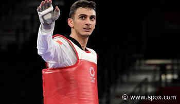 Taekwondo: Italiener Dell'Aquila gewinnt Gold im Fliegengewicht - SPOX.com
