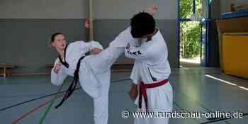 EM-Vorbereitung läuft: Kerpen ist neuer NRW-Leistungsstützpunkt für Taekwondo-Kämpfer - Kölnische Rundschau