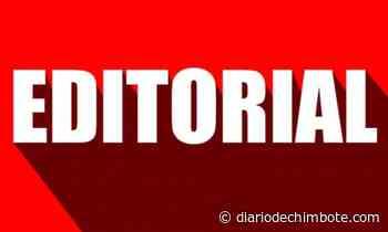 YA BASTA DE ELEGIR GATO POR LIEBRE - Diario de Chimbote