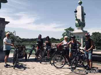 À Briare et autour, la bicyclette sera la petite reine de ce dimanche - Briare (45250) - La République du Centre
