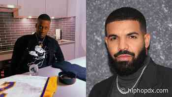 Toronto Rapper Riicch Credits Drake For Helping Cope With Brother Fif's Murder