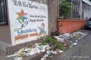 En Maturín autoridades se olvidaron de la recolección de desechos - Crónica Uno