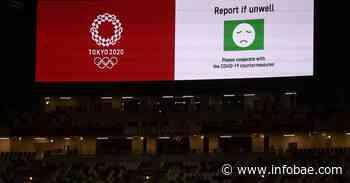 Tokio confirmó 17 nuevos casos de coronavirus relacionados a los Juegos Olímpicos y ya suman 123 - infobae América